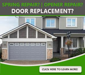 Blog | Follow the Rules When You Maintain the Garage Door
